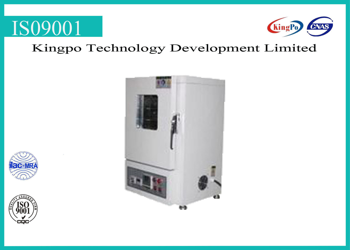 IEC Standard Battery Thermal Shock Test Chamber For UL KP-3020-B