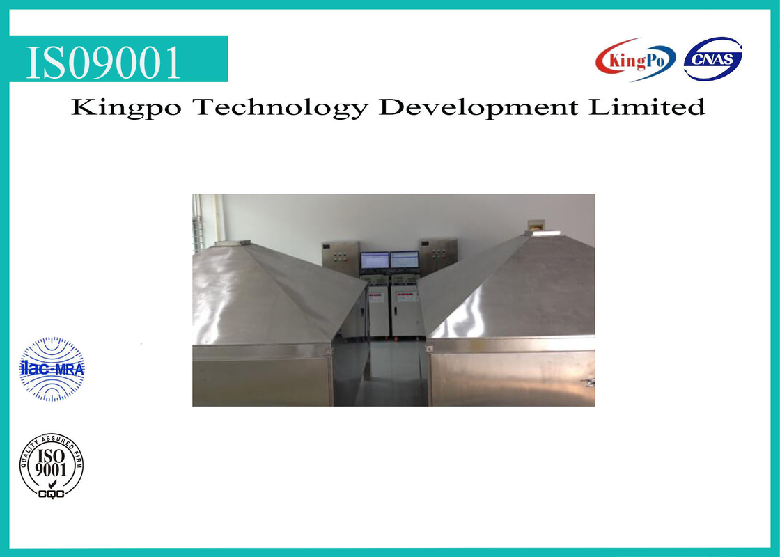 Light Testing Equipment LED Aging Test Device 1000 Hours Test Duration