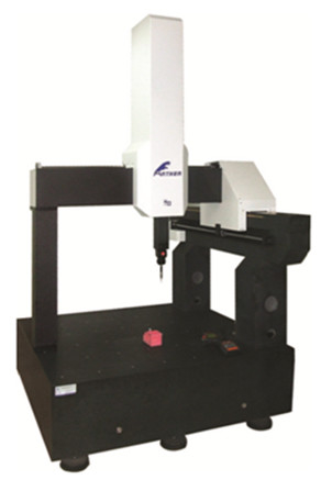 Automatic 3D Coordinate Measuring Machine , Max 3D Speed 520mm/s