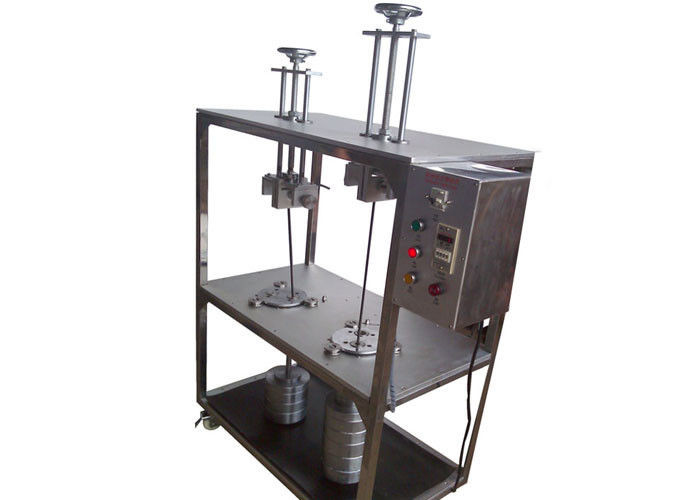 UL486 Rotary Tensile Strength Test On Clamping Screw Terminal For Checking Damage Degree Of Wire