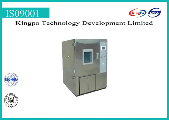 Chiny Ozone Test Chamber / Ozone Resistance Test For Rubber KP-CY-150 / KP-CY-500 fabryka